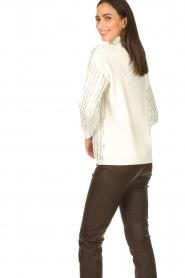 Nenette |  Luxury sweater Molly | naturel  | Picture 6