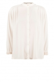 Blouse Rosa | wit