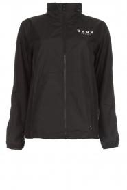 DKNY Sport | Sportjacket Pauli | zwart  | Afbeelding 1