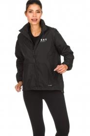 DKNY Sport |  Sports jacket Pauli | black  | Picture 2