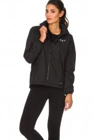DKNY Sport |  Sports jacket Pauli | black  | Picture 4
