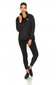 DKNY Sport |  Sports jacket Pauli | black  | Picture 3