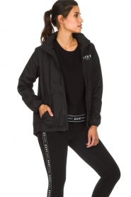 DKNY Sport |  Sports jacket Pauli | black  | Picture 5