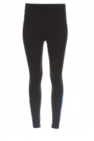 DKNY Sport |  Sports legging Lapis | black  | Picture 1