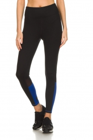 DKNY Sport |  Sports legging Lapis | black  | Picture 2