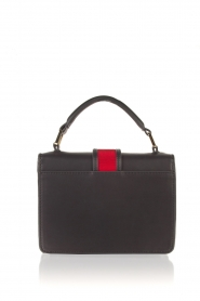 Atos Lombardini | Mini tas Isabella | blauw  | Afbeelding 4