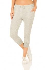 Sweatpants Rebel | grey