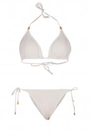 OndadeMar | Bikini Evy | wit  | Afbeelding 1