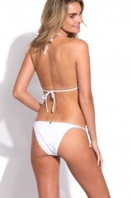 OndadeMar | Bikini Evy | wit  | Afbeelding 4