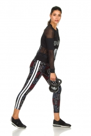 DKNY Sport |  Sports leggings Madison | multi  | Picture 2