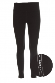 DKNY Sport |  Sports leggings Julia | black  | Picture 1