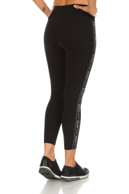 DKNY Sport |  Sports leggings Julia | black  | Picture 5