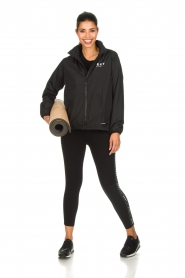 DKNY Sport |  Sports leggings Julia | black  | Picture 2