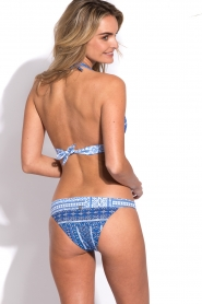 OndadeMar | Bikini Turquish | blauw  | Afbeelding 4