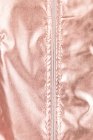 Casall |  Sleeveless sports jacket Metallic | pink  | Picture 6