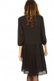 Set |  Dress Anamon | black  | Picture 6