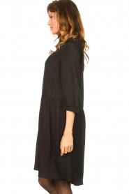 Set |  Dress Anamon | black  | Picture 5
