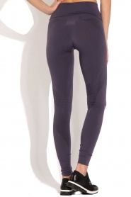 Casall | Sportlegging Long Leg | paars  | Afbeelding 5