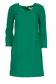 Silvian Heach |  Dress Emghien | green  | Picture 1
