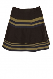 Rok Skylar Multi Stripe | multi