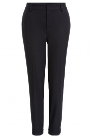Set |  Chino trousers Clair | black  | Picture 1