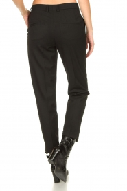 Set |  Chino trousers Clair | black  | Picture 6