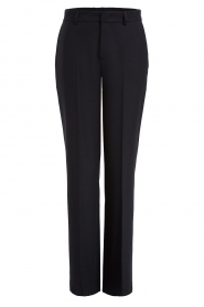 Set |  Palazzo trousers Grace | black  | Picture 1