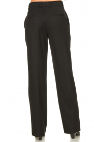 Set |  Palazzo trousers Grace | black  | Picture 6