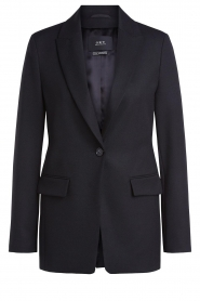 Set |  Blazer Chill | black  | Picture 1