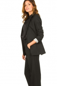 Set |  Blazer Chill | black  | Picture 6