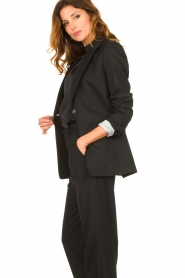 Set |  Blazer Chill | black  | Picture 5