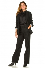 Set |  Blazer Chill | black  | Picture 3