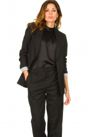 Set |  Blazer Chill | black  | Picture 2