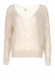 Sweater Nopales | beige