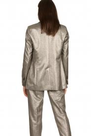 Set |  Metallic blazer Danino | metallic  | Picture 6