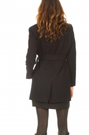Kocca |  Short cloak Flot | black  | Picture 5