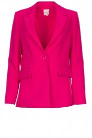 Silvian Heach |  Blazer Akutan | pink  | Picture 1
