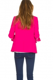 Silvian Heach |  Blazer Akutan | pink  | Picture 5