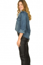 Sofie Schnoor | Jeans blouse Silke  | Picture 6