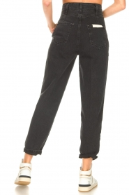 Kocca |  Baggy jeans Marlow | black  | Picture 6