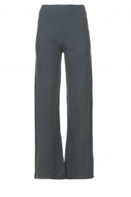Lune Active |  Flared pants Forrest | blue  | Picture 1