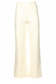 Lune Active |  Flared trousers Donna | natural  | Picture 1