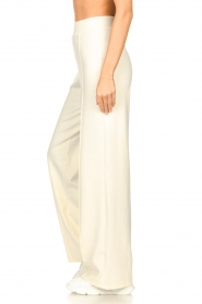 Lune Active |  Flared trousers Donna | natural  | Picture 5