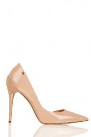 Leather Pumps Realina | nude