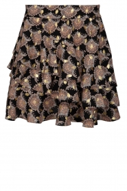 Sofie Schnoor |  Ruffle skirt Madonna | gold  | Picture 1
