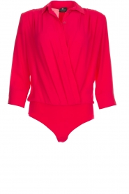 ELISABETTA FRANCHI |  Body blouse | Demi  | Picture 1