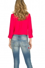 ELISABETTA FRANCHI |  Body blouse | Demi  | Picture 5
