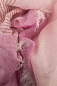 I love my Moment | Sjaal Jocy | roze  | Afbeelding 3