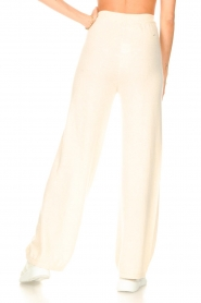 Be Pure |  Knitted pants Louise | natural  | Picture 6