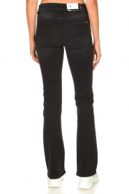 7 For All Mankind | Bootcut jeans Soho black  | Picture 6